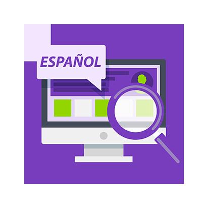spanish seo services