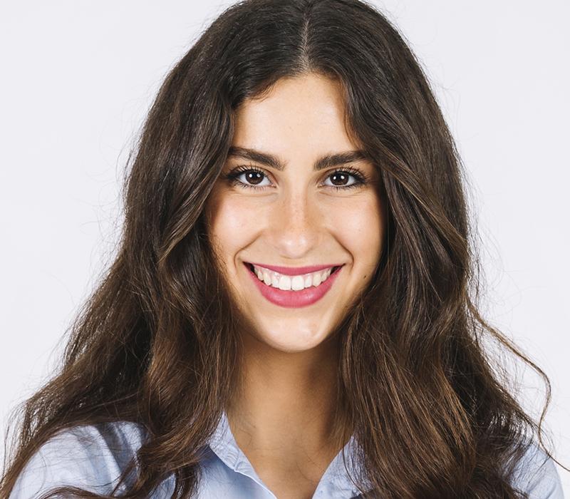 Nicole Vega
