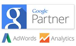 adworks and google analytics